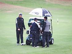 SoCon Men's Golf Slide Show