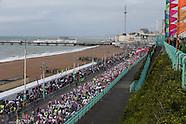 2017 Brighton Half Marathon