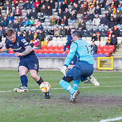 Partick Thistle v Ross County | Scottish Premiership | 21 February 2015