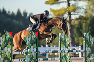 1518 - Canadian Show Jumping Tournament CSI2 - Sept 23-27