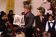 File - Washington - Christmas In The White House