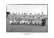 Kerry, All Ireland Football Champions at Croke Park<br />