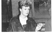 Anne Campbell,Mc Nair- Wilson© Copyright Photograph by Dafydd Jones 66 Stockwell Park Rd. London SW9 0DA Tel 020 7733 0108 www.dafjones.com<br /><br />© Copyright Photograph by Dafydd Jones 66 Stockwell Park Rd. London SW9 0DA Tel 020 7733 0108 www.dafjones.com