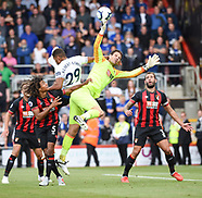 AFC Bournemouth v Everton 25/08/18