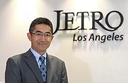 Keiichi Nishimoto, Chief Executive Director of Japan External Trade Organization.