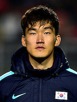Fifa Men´s Tournament - Olympic Games Rio 2016 - <br /> South Korea National Team - <br /> JANG Hyunsoo