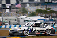 24 Hours of Daytona Week 2012