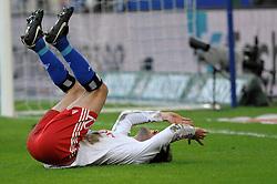 21-03-2010 VOETBAL: HSV - SCHALKE 04: HAMBURG<br /> Ruud van Nistelrooy<br /> ©2010- FRH-nph / Witke