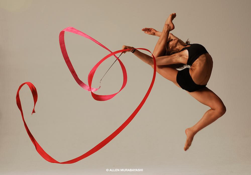 Dance Images with Elizabeth Mertz from ABT and Olga Karmansky
