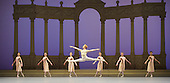 Rhapsody Royal Ballet 15th January 2016