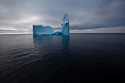 "Cathedral iceberg, Baffin Bay, west of Greenland. This mage can be licensed via Millennium Images. Contact me for more details, or email mail@milim.com For prints, contact me, or click ""add to cart"" to some standard print options."