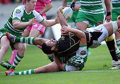 Wellington-Rugby, ITM Cup, Wellington v Manawatu, September 01
