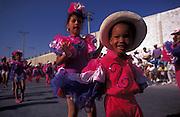 Barranquilla Carnival, Colombia