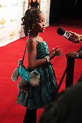 November 2, 2012- New York, NY: Actress Quvenzhane Wallis(Honoree) at the Ebony Power 100 Gala Presented by Nationwide held at Jazz at Lincoln Center on November 2, 2012 in New York City. The EBONY Power 100 Gala Presented by Nationwide salutes the country's most influential African Americans.(Terrence Jennings)