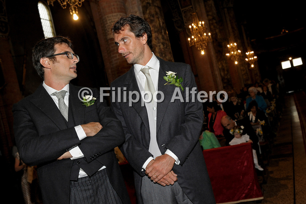 &copy; Filippo Alfero<br /> Olivia e Paolo<br /> Chivasso (TO), 29/05/2010