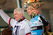 BELGIE / HAMME-ZOGGE / CYCLING / WIELRENNEN / CYCLISME / DJ MATIC DERNY CRITERIUM / PODIUM / PAUWELS KEVIN (MARLUX - NAPOLEON GAMES CYCLING TEAM)