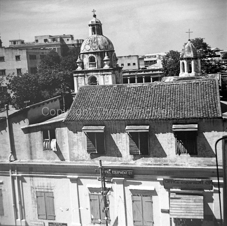 India.<br /> The Armenian Church, Chennai, constructed in 1712 and reconstructed in 1772, is one of the oldest churches of the Indian subcontinent.