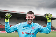 - Dundee Argyle v Dykehead AFC in the Scottish Sunday Trophy semi final at Excelsior Stadium, Airdrie, Photo: David Young<br /> <br />  - &copy; David Young - www.davidyoungphoto.co.uk - email: davidyoungphoto@gmail.com