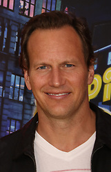 May 2, 2019 - New York City, New York, U.S. - Actor PATRICK WILSON and FAMILY attend the US premiere of Pokemon Detective Pikachu held at Military Island Times Square. (Credit Image: © Nancy Kaszerman/ZUMA Wire)