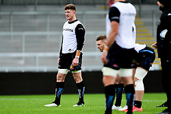 Jacque Vermeulen during a training session at Sandy Park prior to their trip to La Rochelle in the European Rugby Champions Cup.  - Ryan Hiscott/JMP - 13/11/2019 - SPORT - Sandy Park - Exeter, England - Exeter Chiefs Training Session