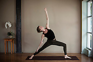 Nicole Tarro Yoga