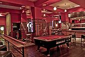 85 West Sports Bar & Grill, New York Marriott Downtown