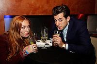 The Music Producers Guild Awards 2012, Cafe de Paris, London.Thursday, Feb.17. 2012