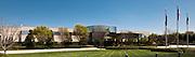 Dale Earnhardt Inc. Nascar racing headquarters, museum and shops.Mooresville, NC USA. 4 Apr 2010 Scott LePage