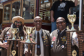 54th Annual Cable Car Bell Ringing Contest