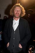 GRAYSON PERRY;  , Wallpaper Design Awards 2012. 10 Trinity Square<br /> London,  11 January 2011.