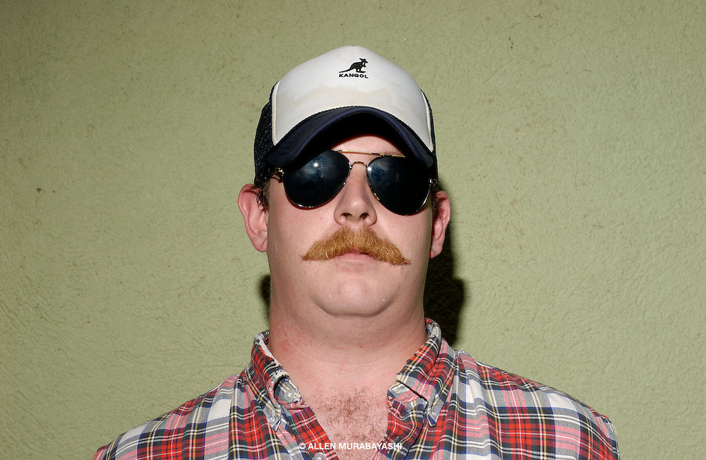 El Dia De Mustache 2004