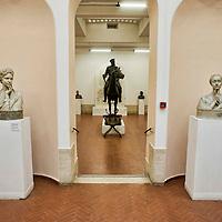 Museo Pietro Canonica a Roma