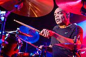 2015-10-03 International Drummer Meeting - Kulturscheune SZ