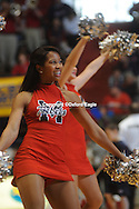 Mississippi Rebelettes vs. Florida at the Tad Smith Coliseum in Oxford, Miss. on Saturday, February 20, 2010 in Oxford, Miss. Florida won 64-61.