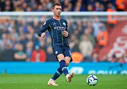 LIVERPOOL, ENGLAND - Sunday, October 7, 2018: Manchester City's Aymeric Laporte during the FA Premier League match between Liverpool FC and Manchester City FC at Anfield. (Pic by David Rawcliffe/Propaganda)