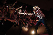 Justin Moore - Toledo, OH - 11.20.09