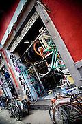 Ciclomund Bike Shop in Puebla