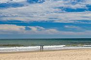 Surfers, Beach, Bridgehampton, NY