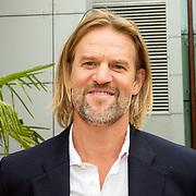 NLD/Hilversum/20180828 -  Persviewing nieuw tv-seizoen NPO, Jasper Faber