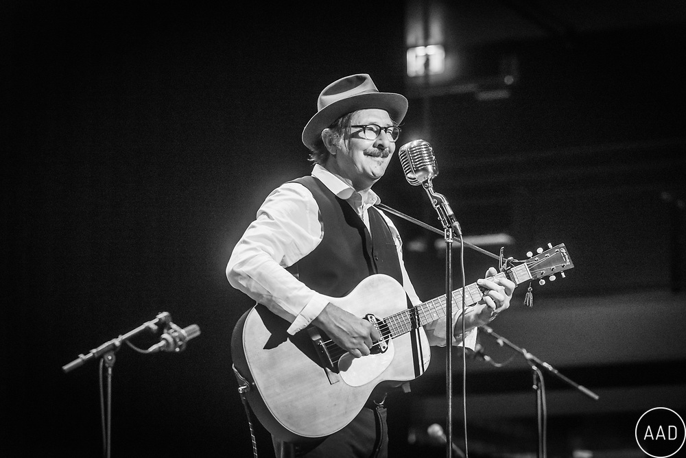 Gregory Page with Band in Cloud Nine / Tvoli Vredenburg 18 May 2017
