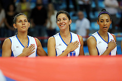 Team Puerto Rico national anthem