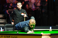 Barry Hawkins v Mark Selby 200117