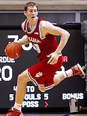 NCAA Basketball - Indiana Hoosiers vs Purdue Boilermakers - West Lafayette, In