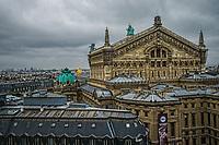 Paris Opera House / Palais Garnier