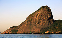 view of the sugar loaf in rio de janeiro brazil