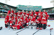 SPS Frozen Fenway Team