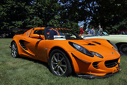 2018 Champagne British Car Festival2018 Champagne British Car Festival<br /> <br /> Lotus Elise
