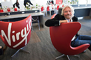 Richard Branson Virgin Group