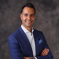 2018_08_15 - Vikram Lekhi Executive Headshots