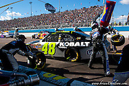jimmie johnson, nascar, pit stop, winning, champion, championship, racing, cars